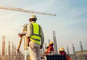 CHALLENGES IN THE CONSTRUCTION INDUSTRY