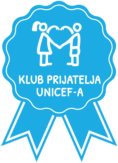 UNICEF Friends Club