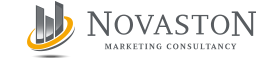 Logo Novaston Marketing Consultancy